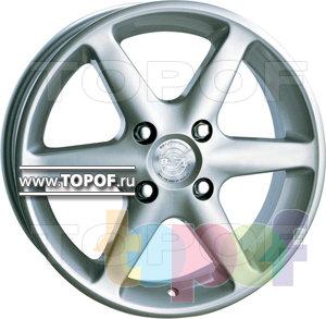 Колесные диски Cam 179. Изображение модели #1