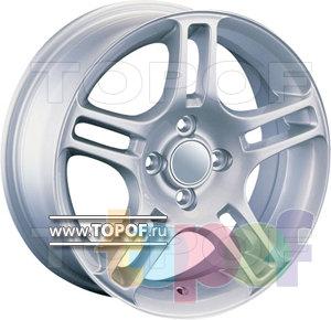 Колесные диски Cam 206. Изображение модели #1