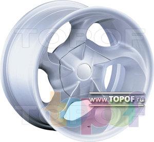 Колесные диски Cam 207. Изображение модели #1