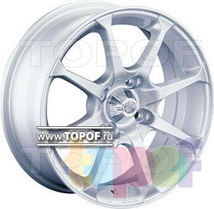 Колесные диски Cam 210