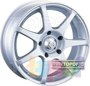 Колесные диски Cam 216. Изображение модели #1