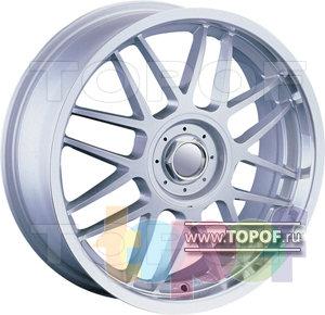 Колесные диски Cam 220. Изображение модели #1