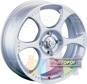 Колесные диски Cam 221. Изображение модели #1
