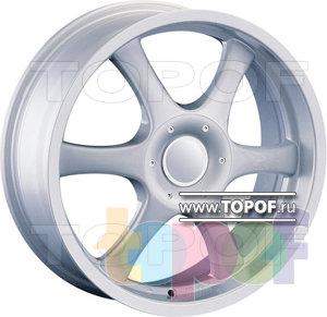 Колесные диски Cam 225. Изображение модели #1