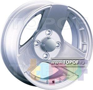 Колесные диски Cam 229. Изображение модели #1