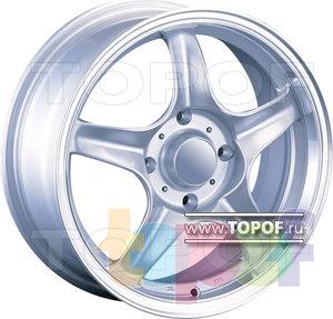 Колесные диски Cam 231. Изображение модели #1