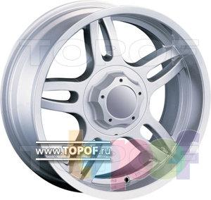 Колесные диски Cam 234. Изображение модели #1