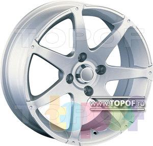 Колесные диски Cam 239. Изображение модели #1