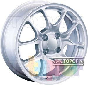 Колесные диски Cam 241. Изображение модели #1