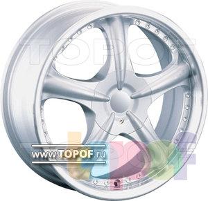 Колесные диски Cam 248. Изображение модели #1