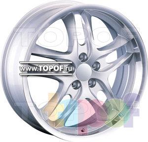 Колесные диски Cam 250. Изображение модели #1