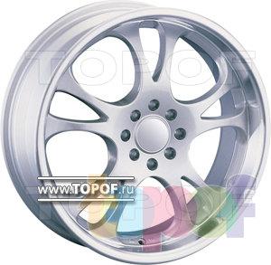Колесные диски Cam 259
