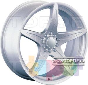 Колесные диски Cam 262