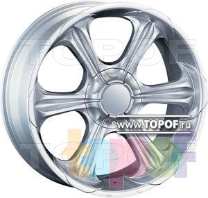 Колесные диски Cam 285