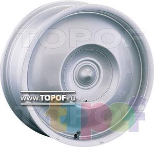 Колесные диски Cam 287. Изображение модели #1