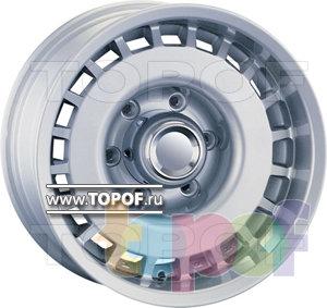 Колесные диски Cam 288. Изображение модели #1