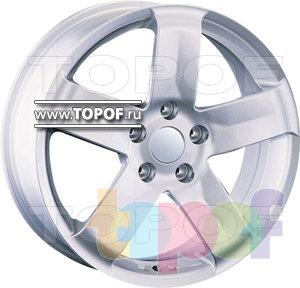 Колесные диски Cam 293