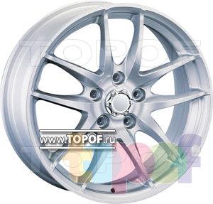 Колесные диски Cam 295