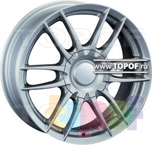 Колесные диски Cam 296. Изображение модели #1