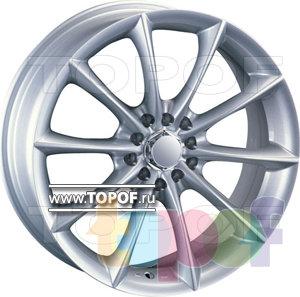 Колесные диски Cam 301. Изображение модели #1