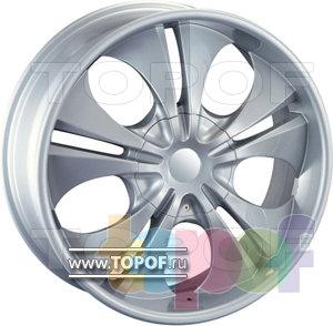 Колесные диски Cam 302. Изображение модели #1