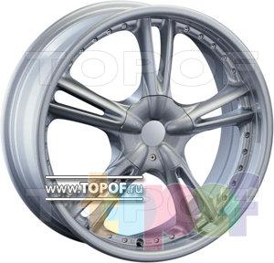 Колесные диски Cam 305