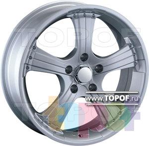 Колесные диски Cam 306