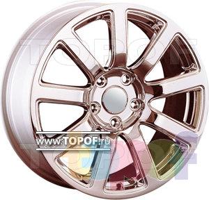 Колесные диски Cam 310. Изображение модели #1