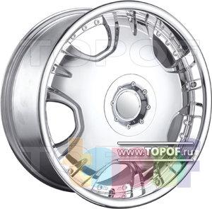Колесные диски Cam 321