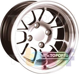 Колесные диски Cam 323. Изображение модели #1