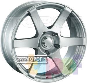 Колесные диски Cam 330. Изображение модели #1