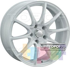 Колесные диски Cam 348. Изображение модели #1