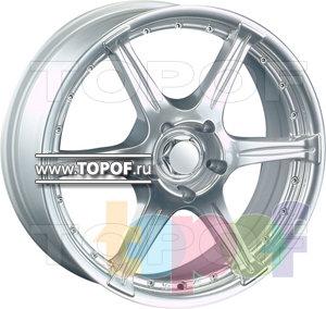 Колесные диски Cam 352. Изображение модели #1