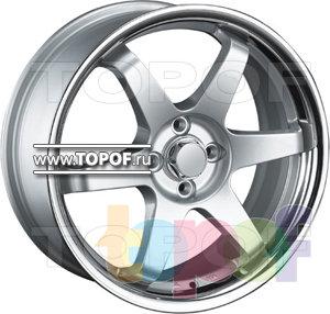 Колесные диски Cam 354. Изображение модели #1
