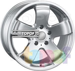 Колесные диски Cam 369. Изображение модели #1