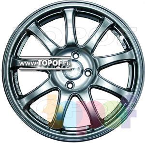 Колесные диски Carwel 801