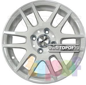 Колесные диски Carwel 903