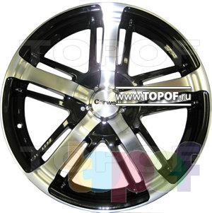 Колесные диски Carwel 905