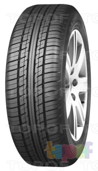 Шины ChaoYang RP26. Летняя шина для легкового автомобиля