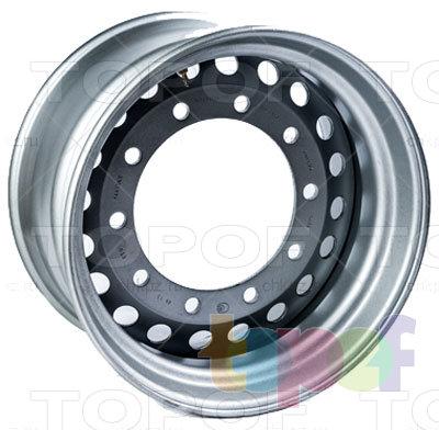 Колесные диски ЧКПЗ 167.9911.00-3101012-03П. Изображение модели #1