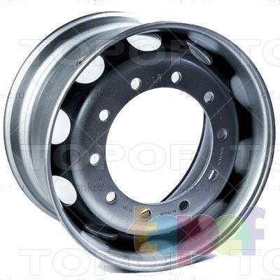 Колесные диски ЧКПЗ 167.9911.00-3101012-20П