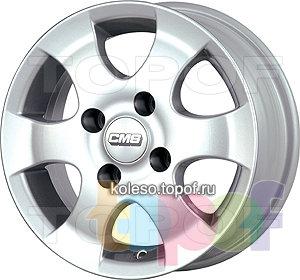 Колесные диски CMS Acis