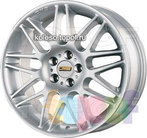 Колесные диски CMS Adonis. Изображение модели #1