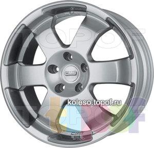 Колесные диски CMS C5