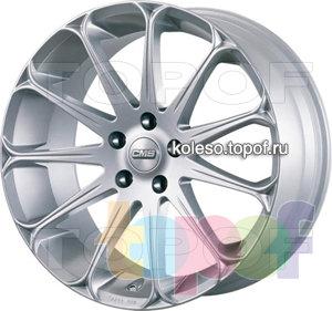 Колесные диски CMS C6. Изображение модели #1