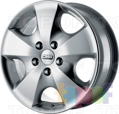 Колесные диски CMS CV1