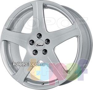 Колесные диски CMS Pomona