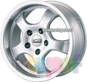Колесные диски CMS Rhodos
