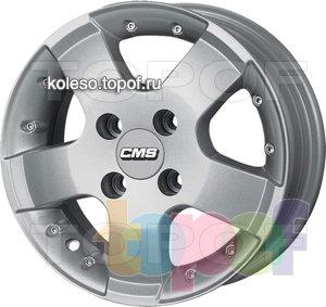 Колесные диски CMS Tenes