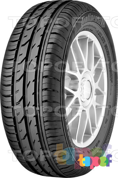 Шины Continental ContiPremiumContact 2 175/65R14 82T